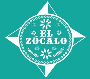 Zocalo Logo Simple
