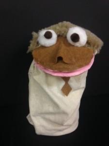 claudia-puppet